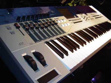 Yamaha Keyboards Reviews