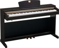 Clavinova CLP-220 Review