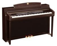Clavinova CLP-270/280 Review