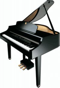 Clavinova CLP-295GP Review