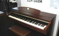Clavinova CLP-340/370 Review