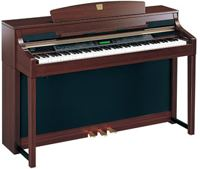 Clavinova CLP 380 Review