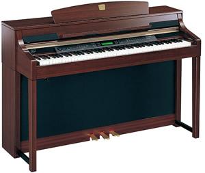 Yamaha clavinova clp 380 review for Yamaha clavinova dealers