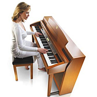 Clavinova CLP/CVP Buyer's Guide