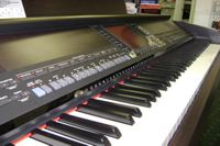 Clavinova CVP-407/409 Review