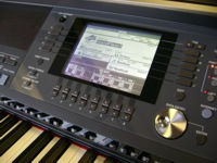 Yamaha Clavinova CVP-503 Review