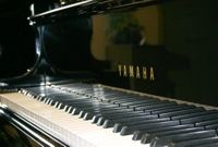 Piano Lessons Article #2: The Three Key Steps to Learning the Piano