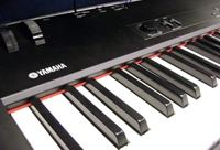 Yamaha CP33 Review