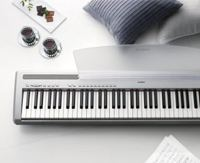 Clavinova CLP-330 Review