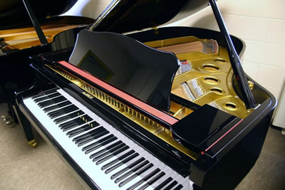 Yamaha piano review c3 for Yamaha c3 piano review