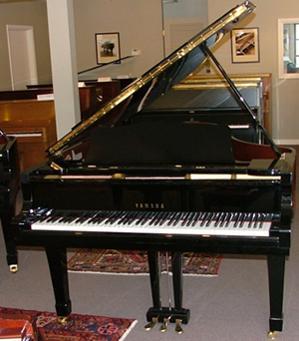 Yamaha piano review c5 for Yamaha c3 piano review