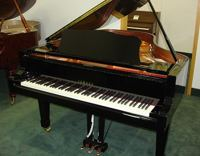 C6 Yamaha Piano Review