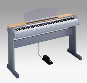 Yamaha P140 Digital Piano Review